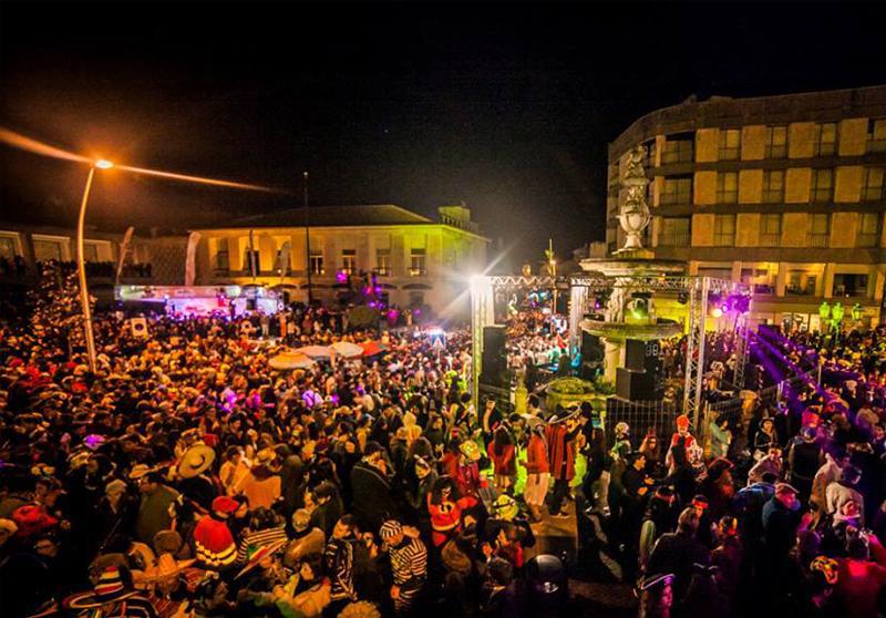 Carnaval 2020: Entrada na 'Noite Mágica' vai ser paga
