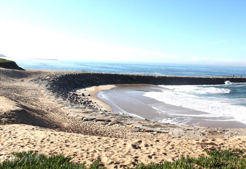 Agência Portuguesa do Ambiente anunciou intervenção para a praia de Cortegaça