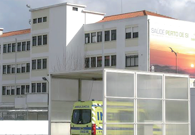Hospital de Ovar promove bolsa de recrutamento de médicos, enfermeiros e assistentes