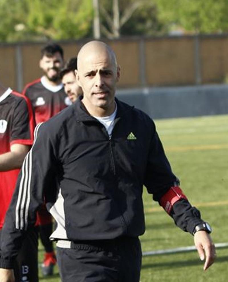 """Paulo Gomes (CCRV): """"Não chegámos ao destino, mas ficam muitos momentos importantes na nossa caminhada desta época"""""""