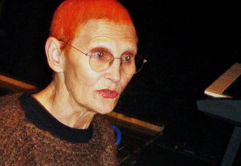 Faleceu a artista vareira Natália de Matos