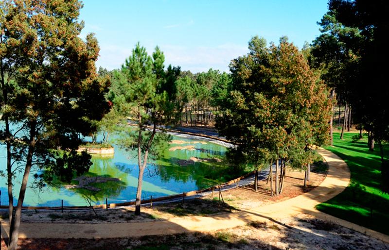 Parque Ambiental do Buçaquinho reabre ao público no próximo sábado