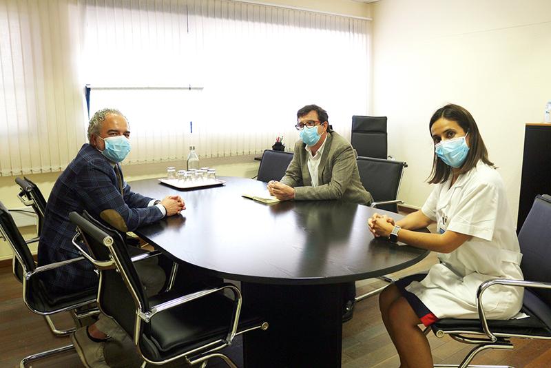 Ordem dos Psicólogos sinaliza o contributo dos profissionais do Hospital de Ovar
