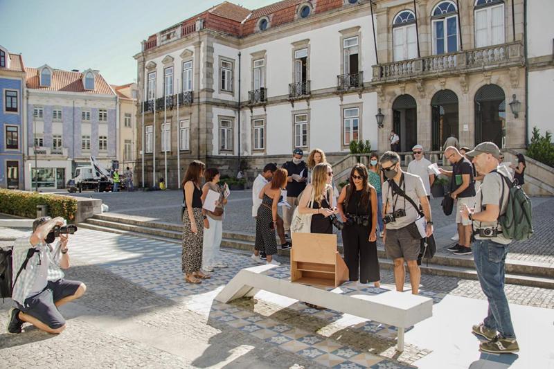 Câmara de Ovar recebeu iniciativa de promoção ao Turismo na Região