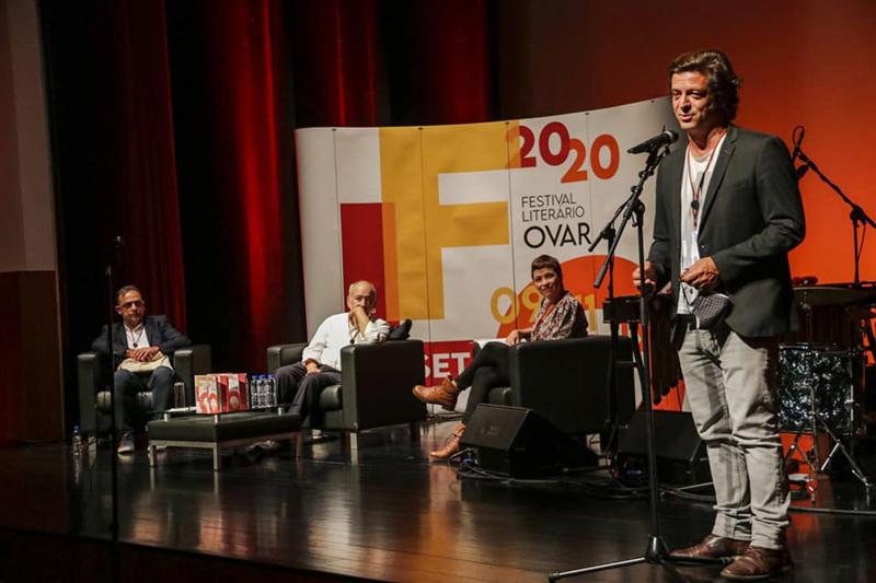 6º Festival Literário de Ovar foi um sucesso