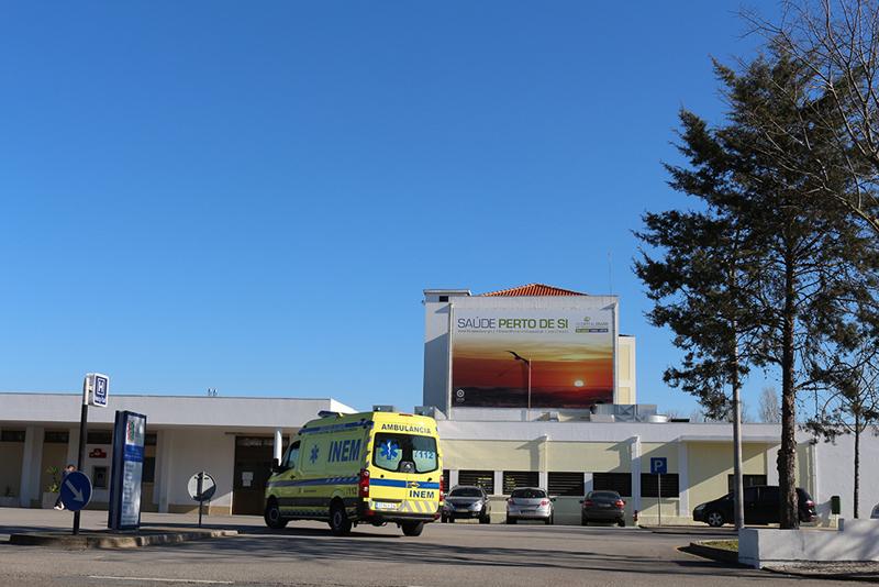 Corpo Clínico do Hospital de Ovar vai ser reforçado com mais quatro médicos
