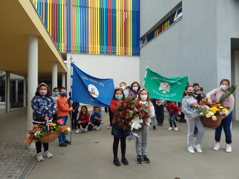 Dia de Homenagem aos Irmãos Oliveira Lopes