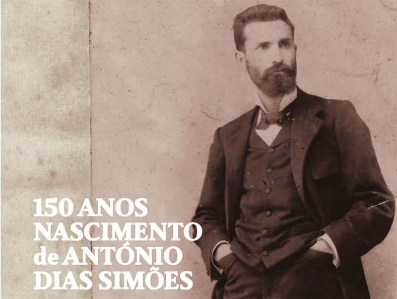 Ovar comemora 150 anos do nascimento de António Dias Simões