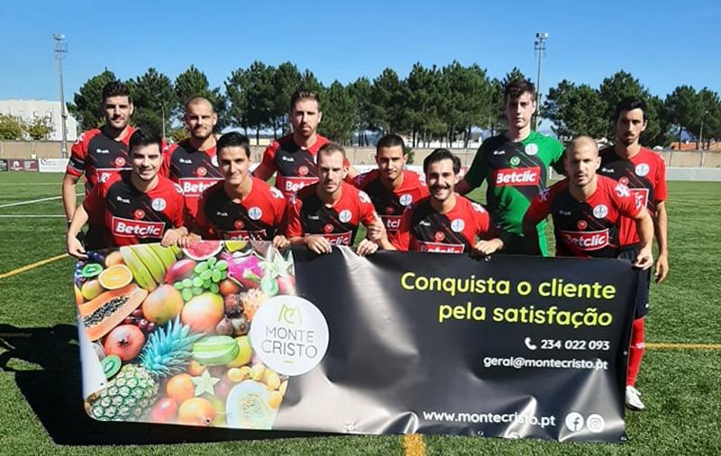 Futebol: CCR de Válega entra a vencer no campeonato