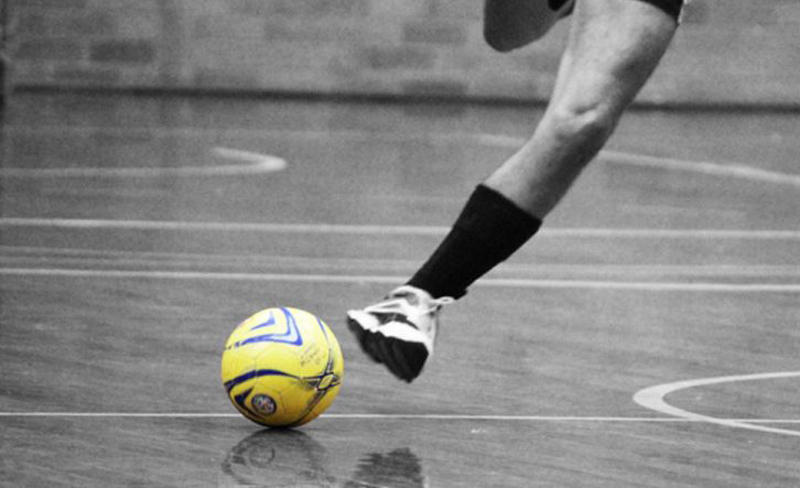 Futsal Branca Activa 1 – 1 Arada