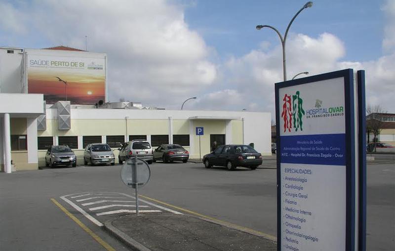 PSD pede obras urgentes no bloco operatório do Hospital de Ovar