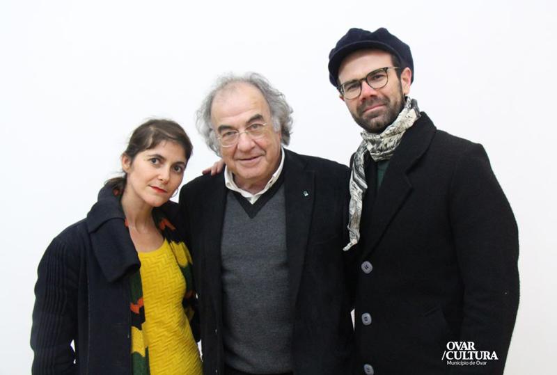 """José Emídio, Samuel Ornelas e Ana Torrie são os protagonistas de mais um """"Conversa à Volta do Tanque"""""""