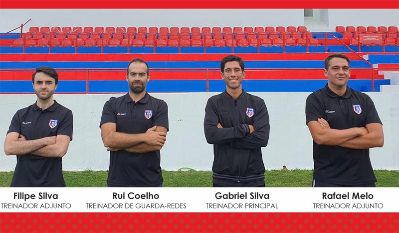 Futebol: SC de Esmoriz sofre 'chicotada' e conquista primeira vitória no campeonato