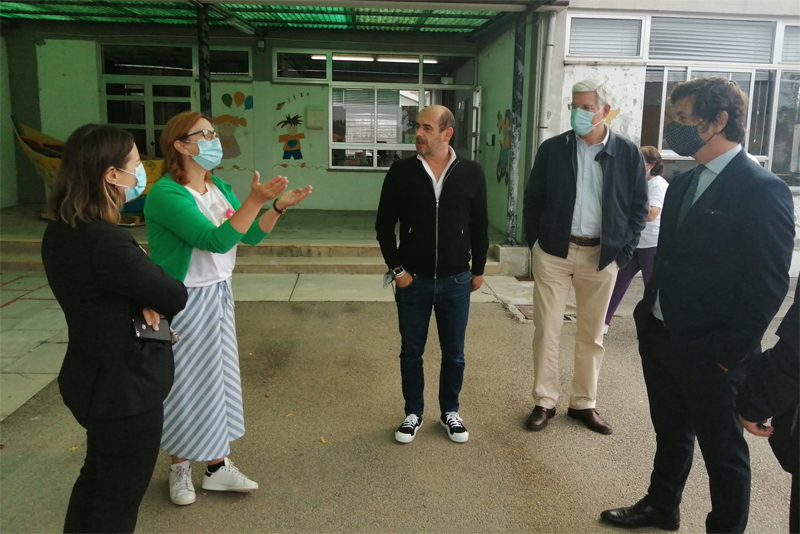 Universidade Sénior de Esmoriz abriu em novas instalações