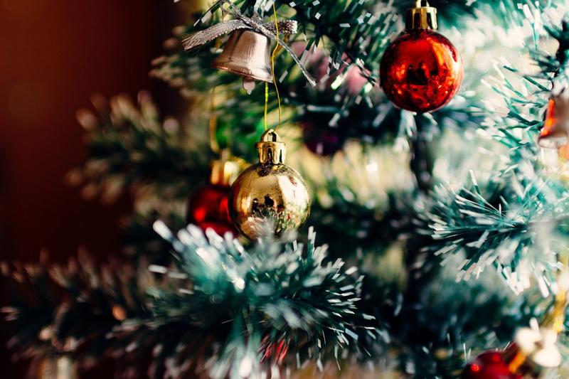 GACEMO promove construção de Árvore de Natal no centro da cidade