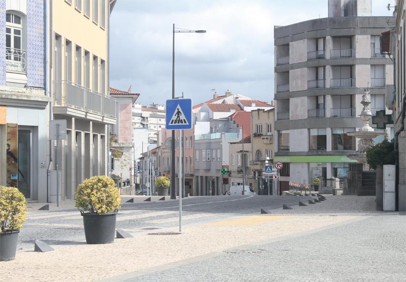 Covid-19: Ovar entre os 191 concelhos com recolher obrigatório