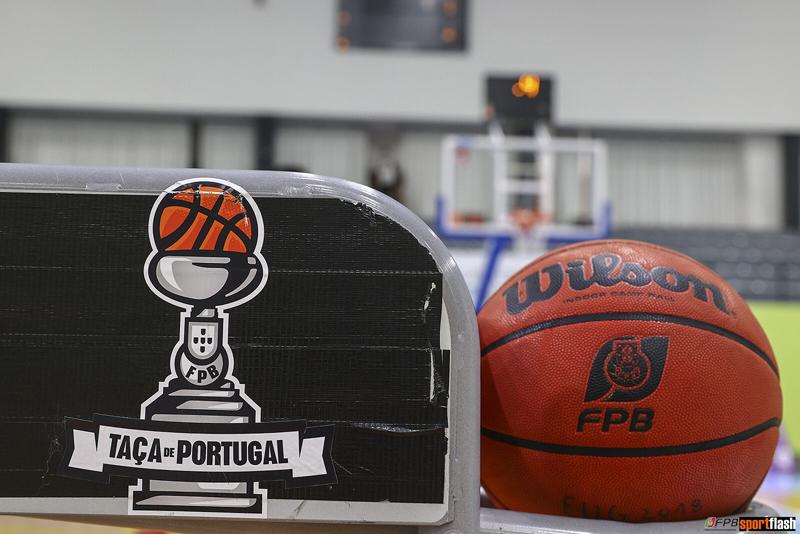 Basquetebol: Sporting outra vez no caminho da Ovarense na Taça de Portugal