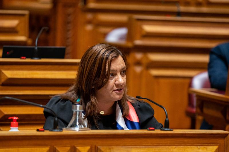 Deputada Carla Madureira exige medidas excecionais de apoio social e recuperação económica para Ovar