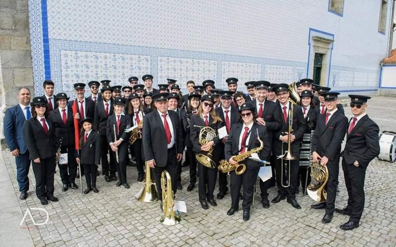 Sociedade Musical Boa União comemora 131 anos de história