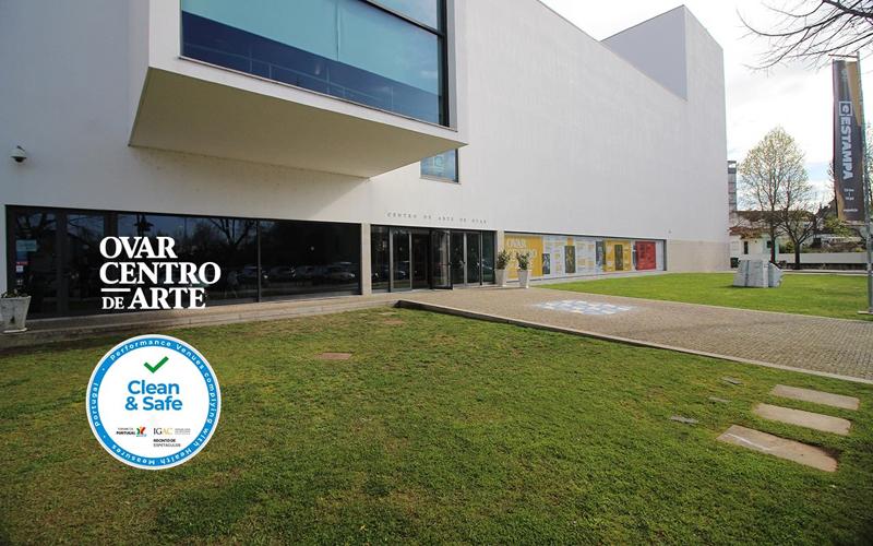Confinamento obriga ao adiamento de espetáculos e ao encerramento de instalações culturais