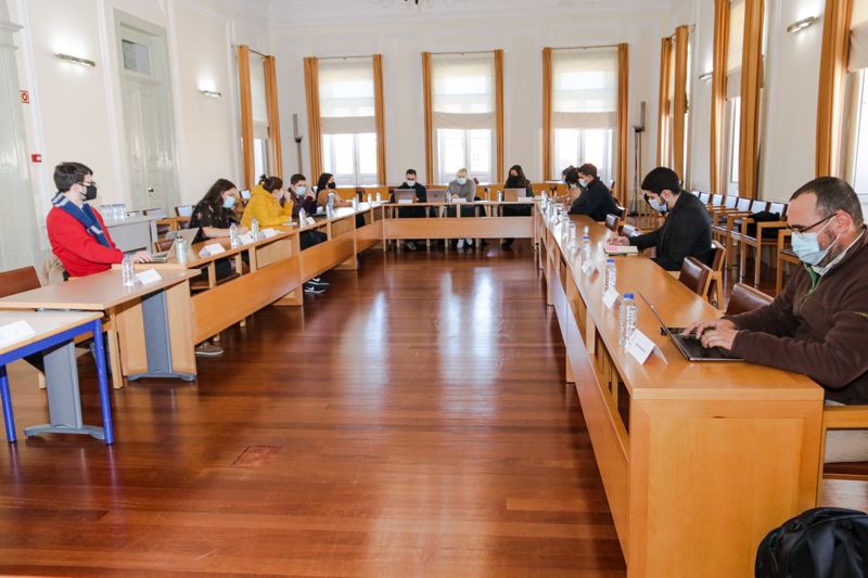 Conselho Municipal de Juventude de Ovar deu parecer favorável à política municipal de juventude para 2021