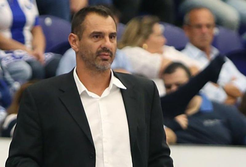 Basquetebol: Pedro Nuno é o novo treinador da Ovarense