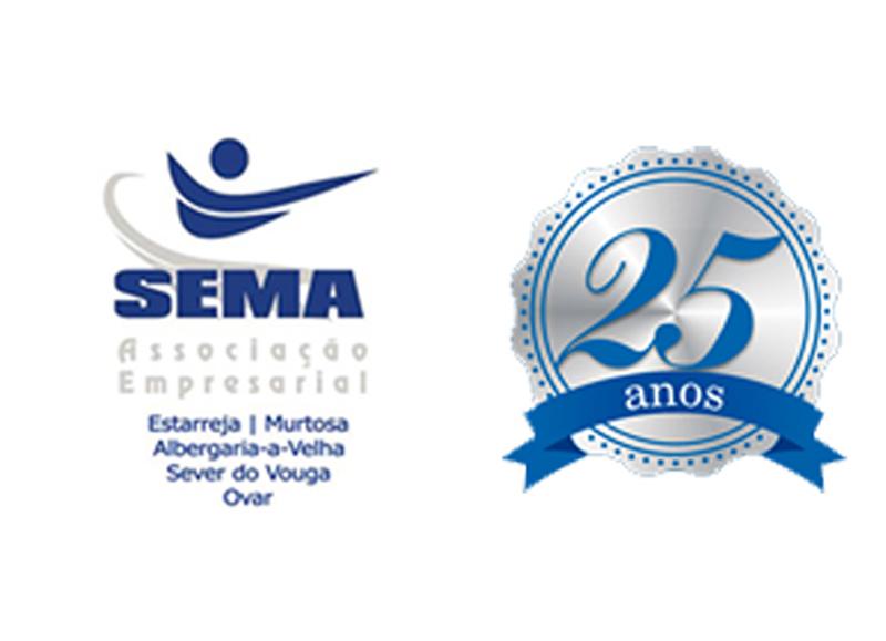 SEMA – 25 anos de vida e uma História Bonita