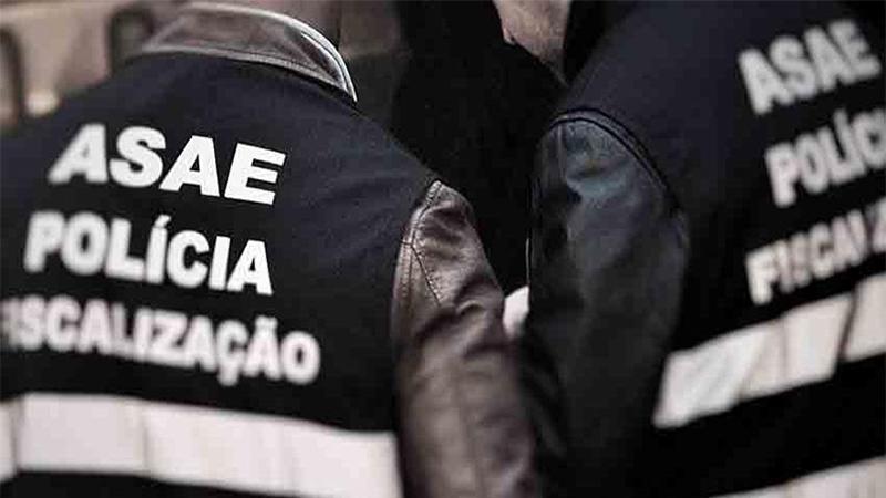 189 mil máscaras apreendidas pela ASAE no concelho de Ovar