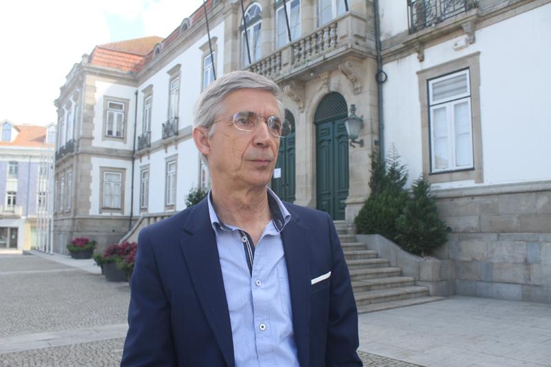 """Grande entrevista: """"Na minha gestão, as pessoas estarão primeiro e as paredes da Câmara Municipal serão de vidro"""""""