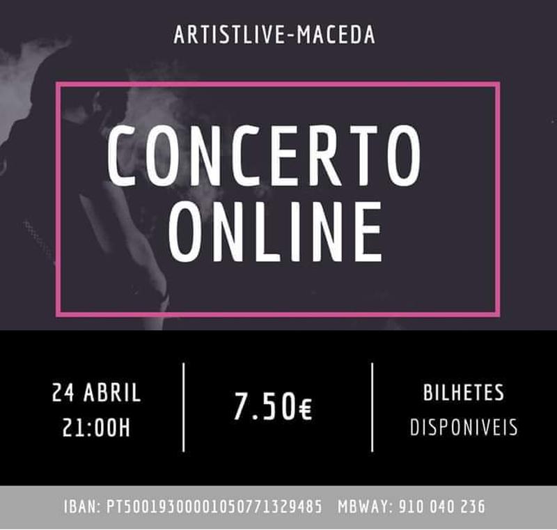 """Artistlive Maceda"""