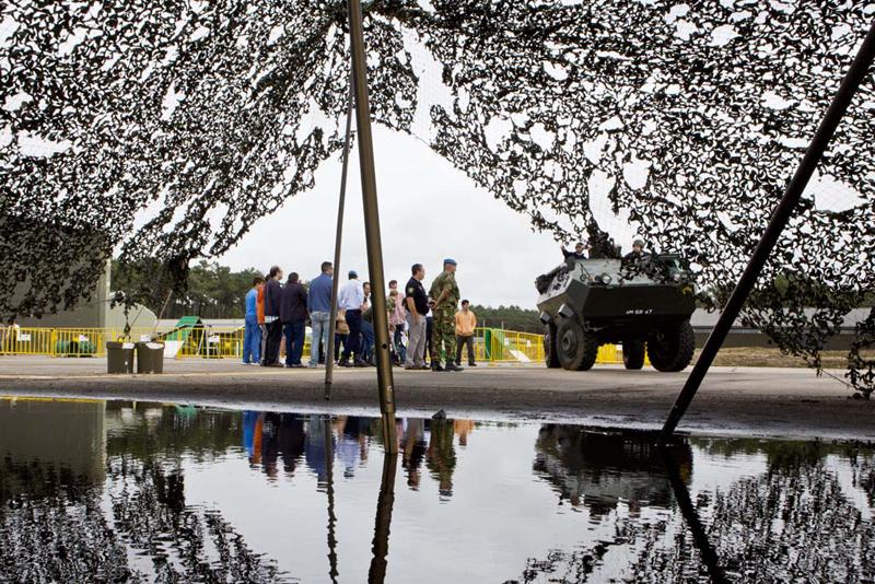 """Força Aérea assinalou o 56º aniversário da """"Base de Maceda"""""""