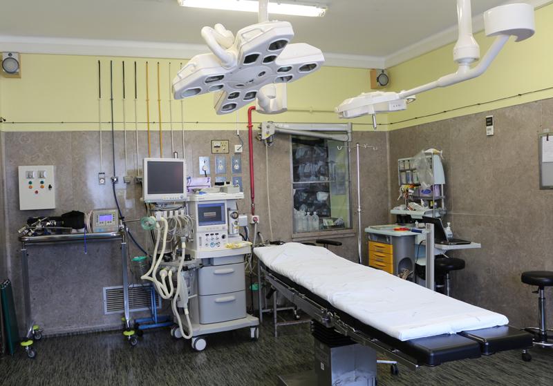 Bloco operatório do Hospital de Ovar obtém condições de financiamento
