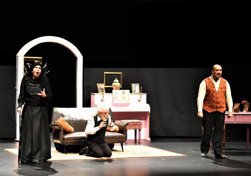 Teatro voltou aos palcos, em Esmoriz